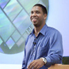 Photo of Hakeem Oluseyi